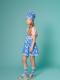 ブルーユニコーン(年齢8才、身長137cm)