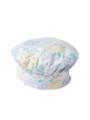 ラベンダーマルチフラワー - シェフ帽子