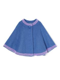 ブルー着用写真(年齢10才、身長138cm、着用サイズ130cm)