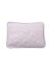 ラベンダーユニコーン柄の枕カバーです。