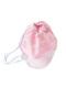 ピンクユニコーン柄のプールバッグです。