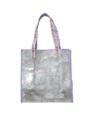 モノケロス柄のビーチバッグです。