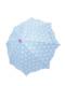 ブルーシンデレラ柄の大人用傘です。